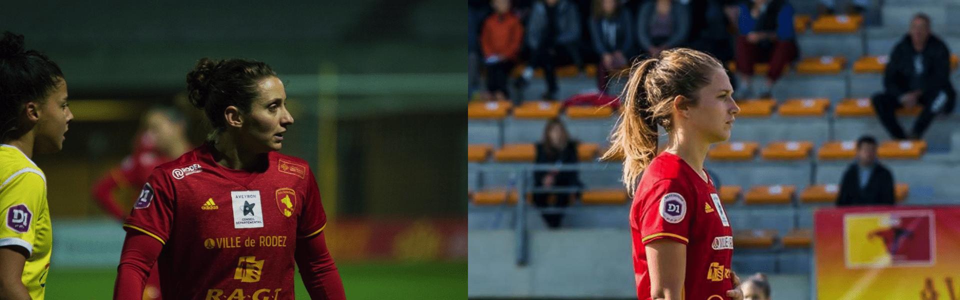 18 ze journée :dimanche 1 avril :14 H  :Rafettes vs Lille Peruzzetto-Ginestet