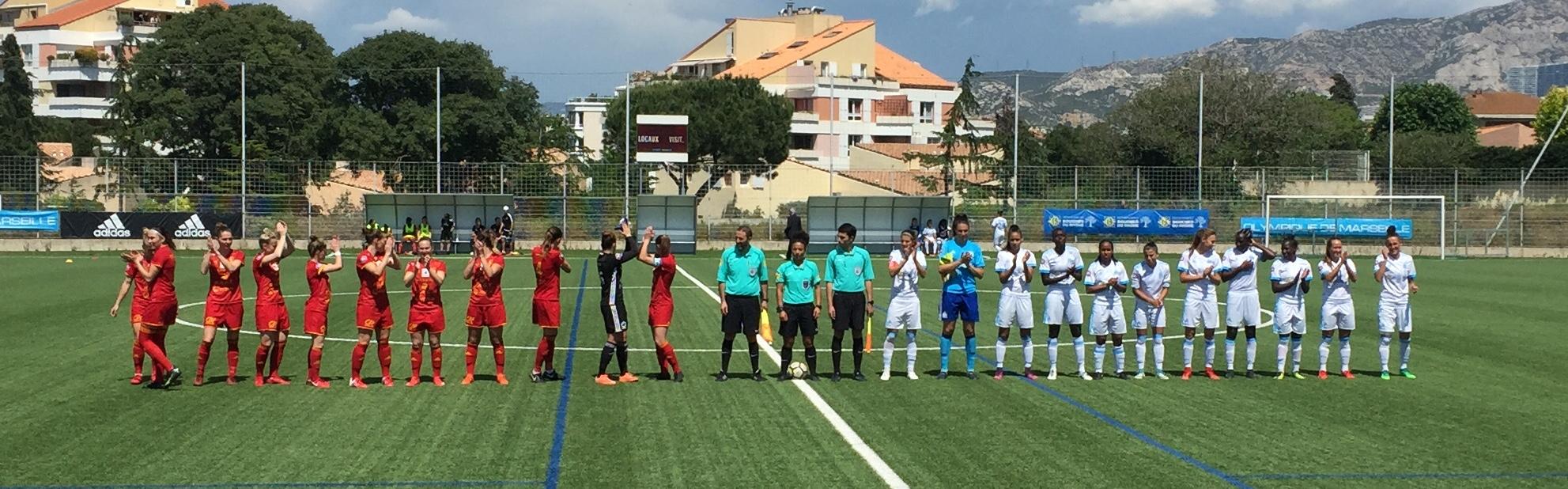 21 e journée  19 mai : 15 H  : o de Marseille vs rafettes  Fullsizeoutput_8c6