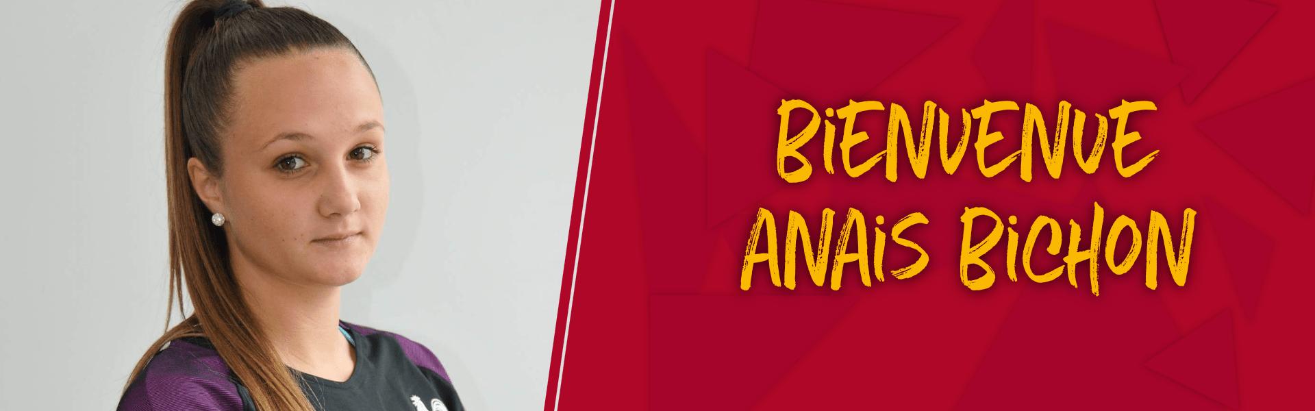 Transfert saison 2018/2019 Anais-Bichon-bandeau