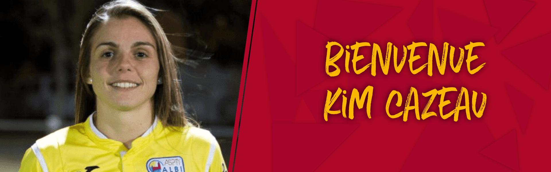 Transfert saison 2018/2019 Kim-Cazeau-bandeau
